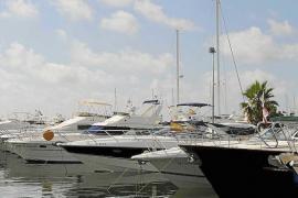 Los puertos deportivos de Eivissa cierran una temporada «más estable» de lo esperado