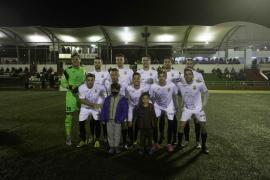 El Peña Deporiva vs Tarazona por la Copa del Rey, en imágenes.