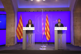 Cataluña limita la apertura de bares a desayunos y comidas
