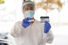 Ibiza y Formentera suman 34 nuevos positivos por coronavirus en 24 horas