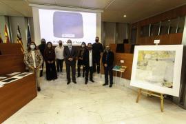 El Consell de Ibiza entrega los premios Vuit d'Agost de 2020