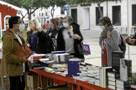 La ciudad de Ibiza celebra el Día de las Librerías casi en familia