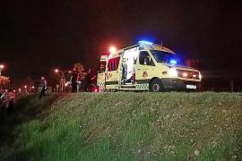 El sindicato de ambulancias exige dos recursos básicos en Sant Josep y Sant Joan para todo el año