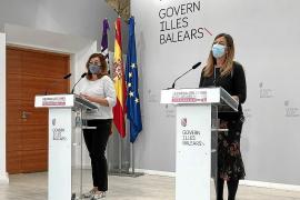 El Govern endurece las sanciones por incumplir las medidas contra el coronavirus