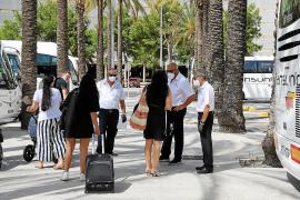 Los hoteleros quieren recuperar en 2021 el 50 % del volumen de negocio de 2019