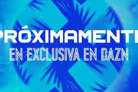 DAZN presenta su nueva serie documental sobre la UD Ibiza