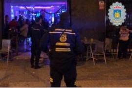 La Policía interpone 10 denuncias a locales de Ibiza por incumplir las medidas de la Covid