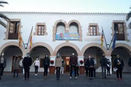 Santa Eulària incorpora a 15 trabajadores para los Servicios Sociales y trabajos de limpieza