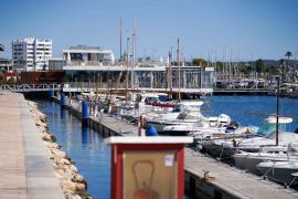 Aprobada la prórroga de dos meses de la moratoria del tráfico marítimo comercial en Sant Antoni