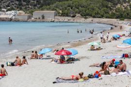 El turismo no se recuperará hasta el verano 2022