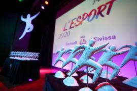 Las mejores imágenes de la gala Premis de l'Esport 2020.