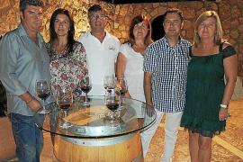 Nuevo vino de Macià Batle
