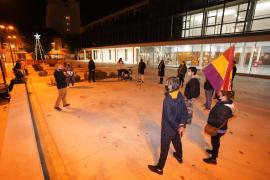 El sindicato de inquilinas de Ibiza se manifiesta contra el Gobierno