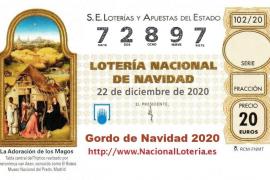 El Gordo: 72.897