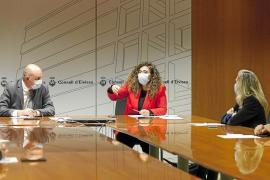 El Govern no descarta que Ibiza pase a nivel 3 antes de acabar el año