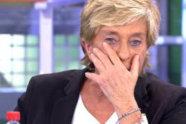 Chelo García-Cortés anuncia que su hermana, María Jesús, ha fallecido