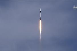Festín navideño de la Estación Espacial Internacional