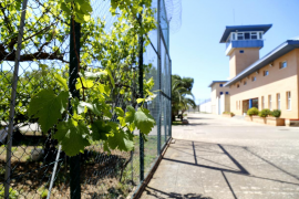 Desarticulada una red de trabajadores de mantenimiento de la cárcel de Palma que vendía drogas a los presos