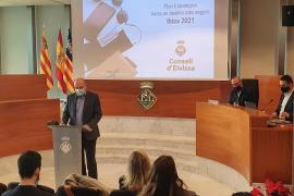 El Plan Estratégico concluye que Ibiza debe mantener una estrategia diferenciada para recuperar actividad turística