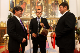¿Qué parroquias de Ibiza ofrecen durante estas fiestas 'caramelles' de Navidad?