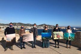 Vila entrega los premios del concurso de fotografía 'Viu la Posidonia' 2020