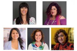 Podemos elige a sus nuevos portavoces en los cinco municipios de Ibiza