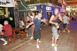 Los cafés concierto del West End, en el punto de mira de la reducción de horarios