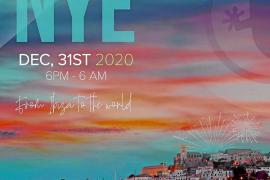 Ibiza Global Radio celebra la llegada de 2021 con un maratón de 12 horas de música