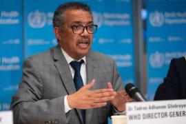 El director general de la OMS alerta de futuras pandemias