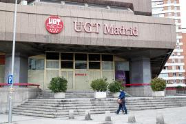 UGT denuncia que el esfuerzo para solventar el colapso en Seguridad Social no es suficiente y pide más medios