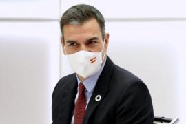 Pedro Sánchez: «Hoy es un día para la emoción y la confianza»