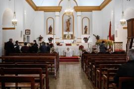 El belén de Sant Joan, en imágenes.