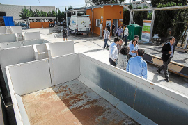 La red de deixalleries elimina las barreras municipales y se abre a todos los ciudadanos
