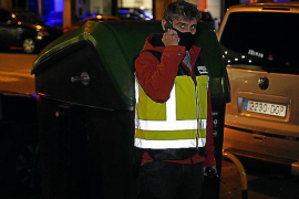 La policía avisa de que podrá irrumpir en fiestas de Nochevieja