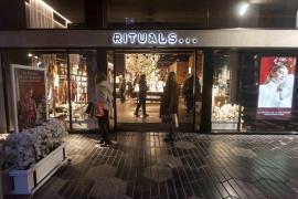 Vendido un local en la calle Bartomeu Roselló de Vila por 4 millones de euros