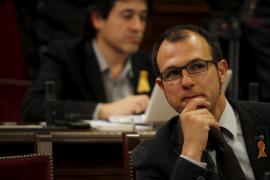 El PSM-IV-ExM presentará en el Parlament una propuesta a favor del autogobierno y del derecho a decidir de los pueblos