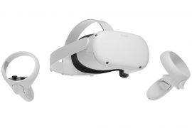 Oculus QUEST 2, un sueño cumplido