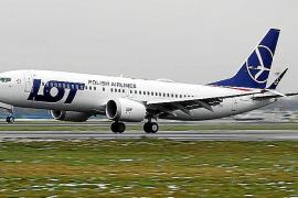 La aerolínea polaca LOT anuncia una conexión entre Ibiza y Varsovia