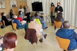 'Agustinet' arrasa en la elección del premio Formigó 2020 del GEN-GOB
