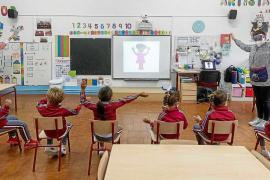 Los 300 millones de la UE irán a mejoras de centros educativos y sanitarios