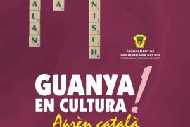 La nueva sesión de cursos de catalán para adultos se realizará de forma online