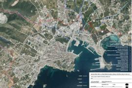 Vila presenta el estudio para la recuperación de los caminos históricos del Pla de Vila