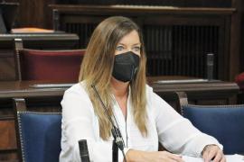 El Govern pedirá a Madrid que confine Mallorca si la situación empeora