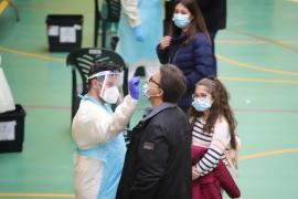 Los datos del coronavirus en Baleares a 30 de diciembre