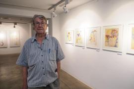 Tur Costa, uno de los grandes referentes de la pintura de vanguardia en Europa