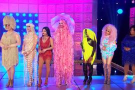 'Drag Race España' busca a la mejor 'drag queen' del país