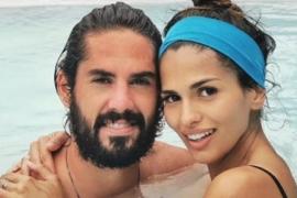 Sara Sálamo e Isco ya son padres de su segundo hijo juntos