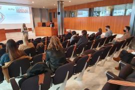 El Consell de Ibiza incorpora a 45 trabajadores de SOIB Reactiva