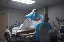 Más de 82 millones de contagios de COVID-19, un año después de detectarse