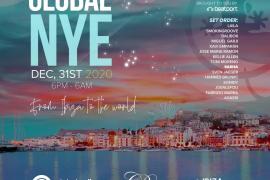 Ibiza Global Radio recibe el 2021 con 12 horas de música en directo